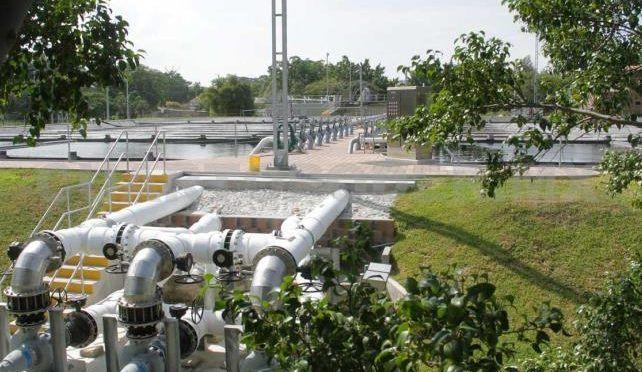 Chiapas: Inoperantes, la mayoría de plantas de aguas residuales (cuarto poder)