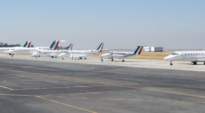 CDMX: Advierten de desabasto de agua por aeropuerto en Santa Lucía (MILENIO)
