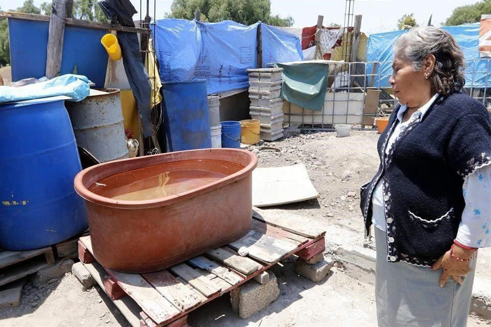 Estado de México: ¿Qué agua nos van a hacer tomar? (OMNIA)