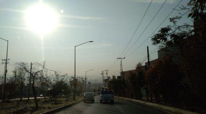 Guanajuato: Inicia temporadas de lluvias, sin pronóstico de lluvias (AM)