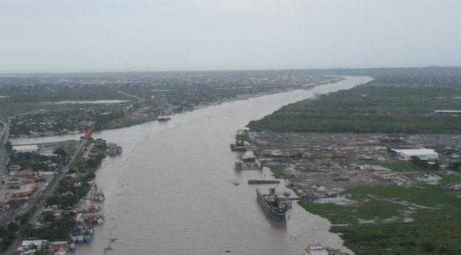 Tamaulipas: Reynosa sede del foro para nueva ley de aguas nacionales (Milenio)