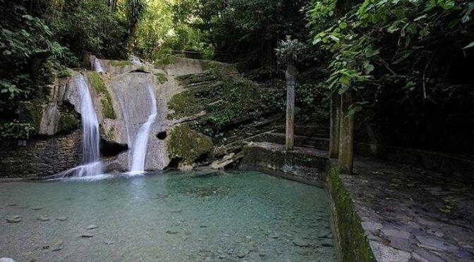 San Luis Potosí: Jardín surrealista deja sin agua a comunidad El Túnel y San Agustín (El Sol de San Luis)