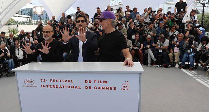 """Francia: El Festival de Cannes, un """"inmenso despilfarro ecológico"""" (Tribuna Noticias)"""
