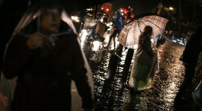 CdMx: PAN en Congreso de CdMx propone impulsar recolección de agua pluvial (Milenio)