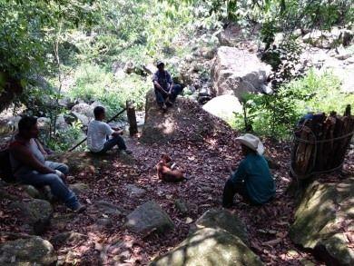 Puebla: Drenaje contamina arroyo y manantial de Ahuehuetitla (Criterio)