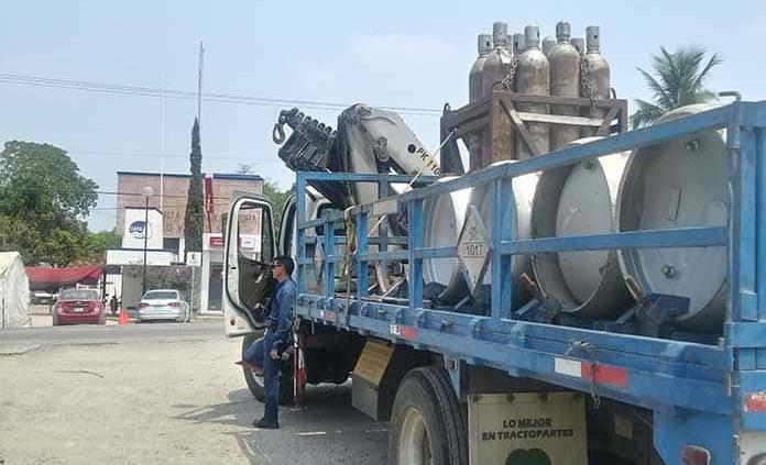 San Luis Potosí: cloración del agua en riesgo,en Cd. Valles (Pulso SLP)