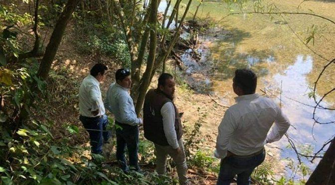 San Luis Potosí: Acusan a CONAGUA de desatender contaminación en ríos (El Sol de San Luis)