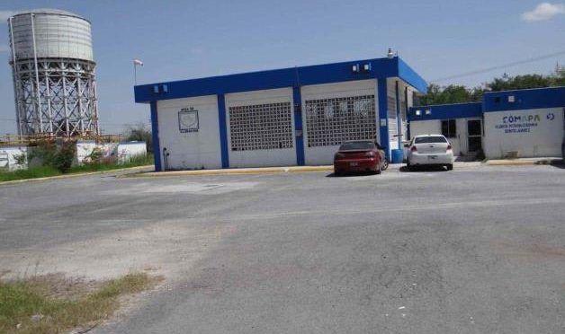 Tamaulipas: afecta a 70 colonias baja presión de agua (El Mañana)