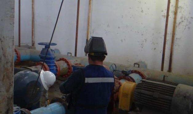 Tamaulipas: Quedarán sin agua hasta 88 asentamientos (El mañana)