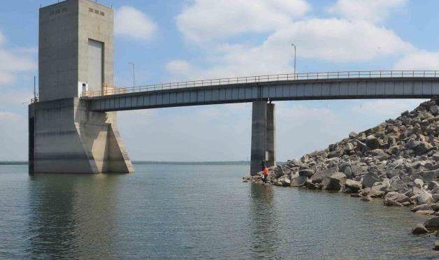 Tamaulipas: Todo listo para el foro sobre la reforma a Ley de Aguas (El Mañana)