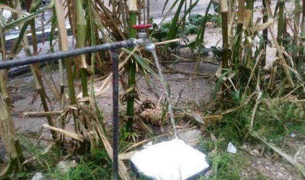 Tamaulipas: Valle Soleado sufrirá otra vez sin agua (El Mañana)