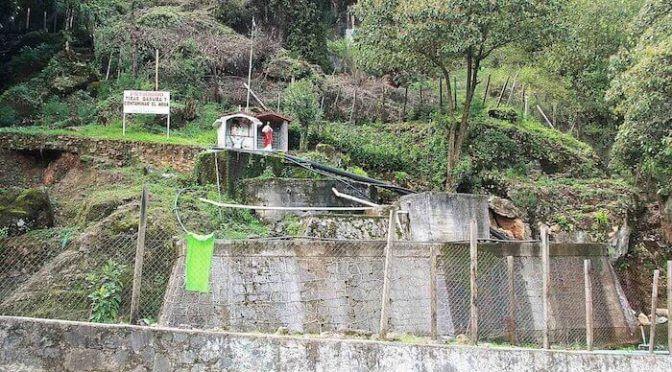 México: Desmiente Ayutla a Murat, no hay acuerdo con Tamazulapam y llevan casi 2 años sin agua (desinformemonos)