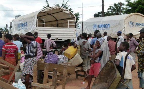 Récord de desplazados por conflictos: 41,3 millones de personas han abandonado sus hogares (AH)