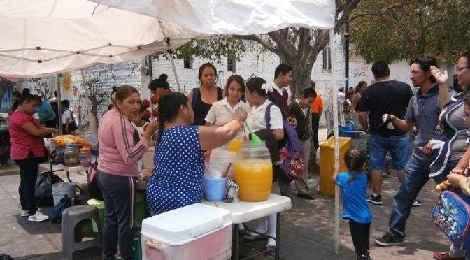 Salamanca: Se eleva consumo de agua por calor (El Sol de Salamanca)