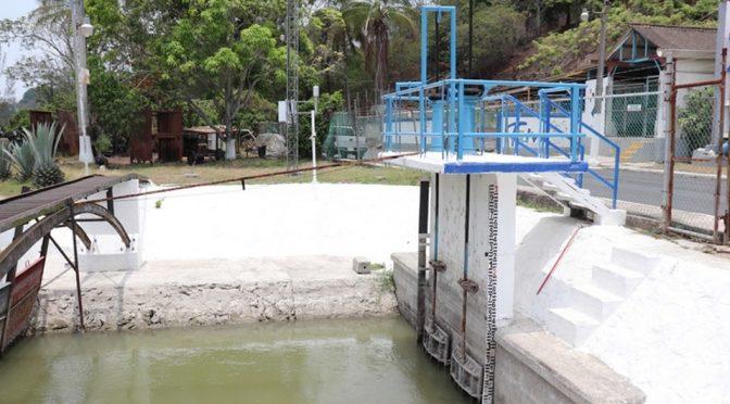Tamaulipas: Comapa pide a población uso racional del agua (Milenio)