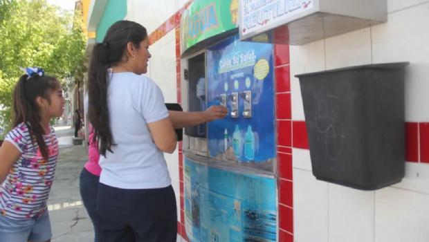 Coahuila: Crisis por falta de agua (El Diario de Coahuila)
