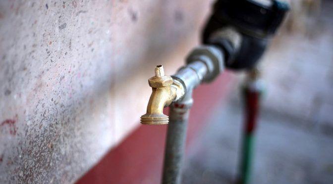 Torreón: Jardines del Sol y Ana reportan desabasto de agua (MILENIO)