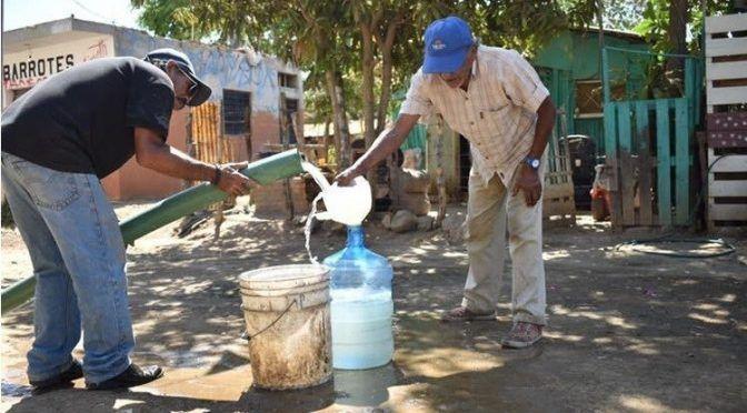 Sinaloa: Se quedan sin agua potable más de 75 % de habitantes de Mazatlán (televisa.news)