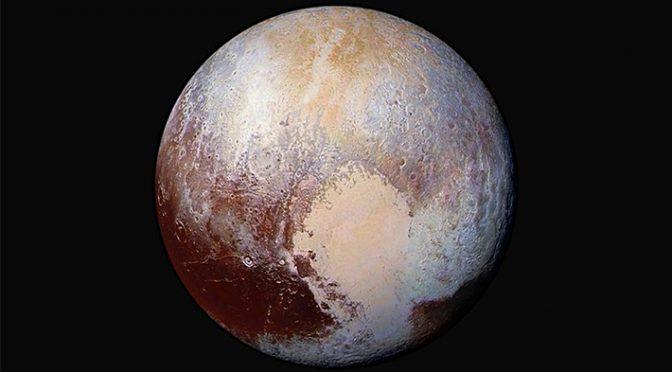 NASA: descubre nuevos indicios de agua en dos planetas del Sistema Solar ( invdes.com)