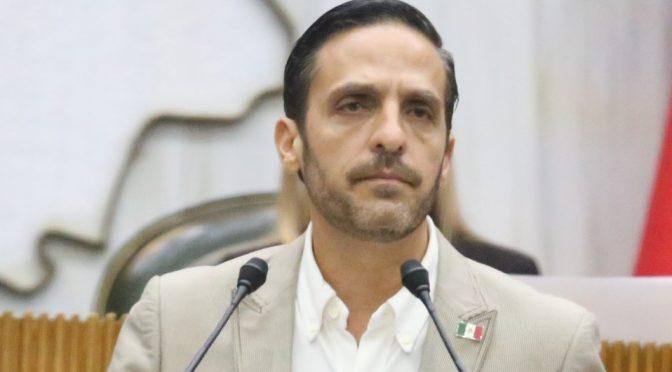 Monterrey: Pide Congreso resolver problema de abasto de agua en el sur (Milenio)
