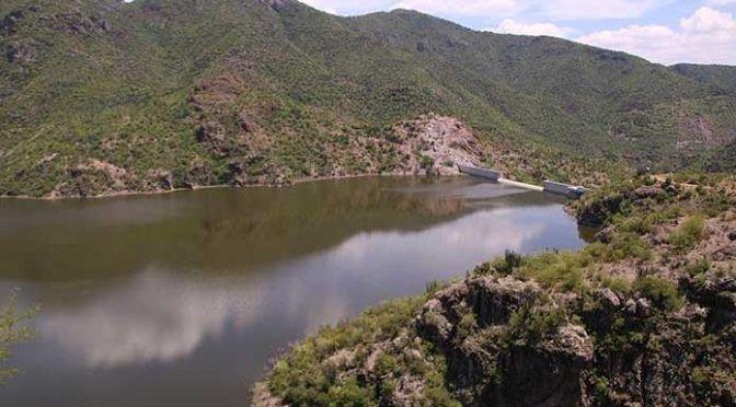 San Luis Potosí: Garantizada el agua en zona metropolitana (Pulso)