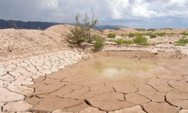 La sequía acecha a Guanajuato (La Silla Rota)