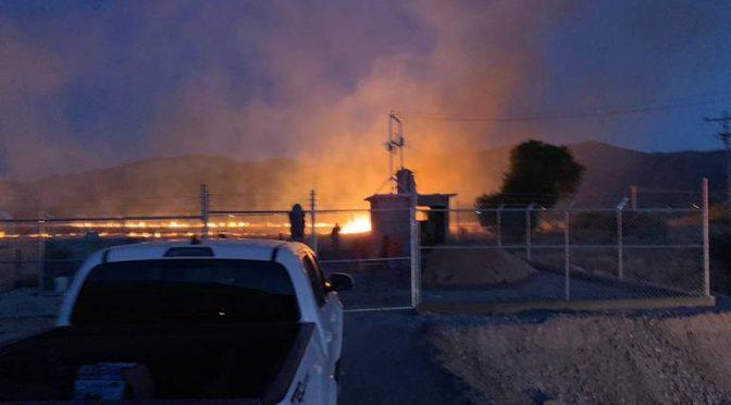 Durango: Reforzarán vigilancia para evitar afectaciones a pozos de agua (El Sol de la Laguna)