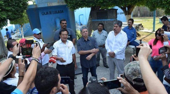 """Guerrero: Gobierno de Iguala busca """"rescatar"""" el río San Juan (redes del sur)"""