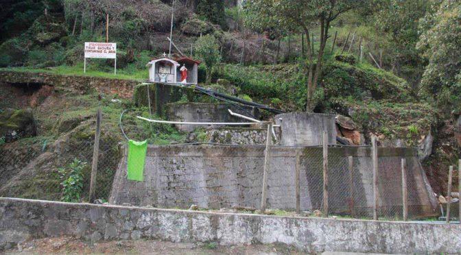 Oaxaca: Señala Ayutla a autoridades como cómplices de despojo de agua (El Universal)
