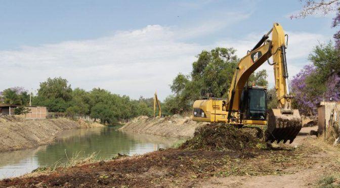 Jalisco: Dan 27 permisos más para acuífero sobreexplotado (Informador)