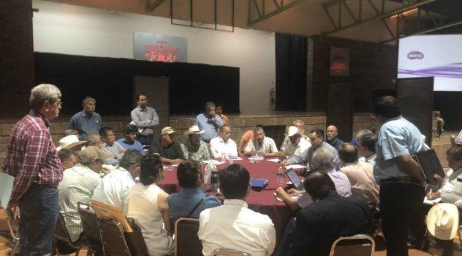 Gobiernos de Coahuila y Durango se inclinan por potabilizar el agua de las presas (Vanguardia)