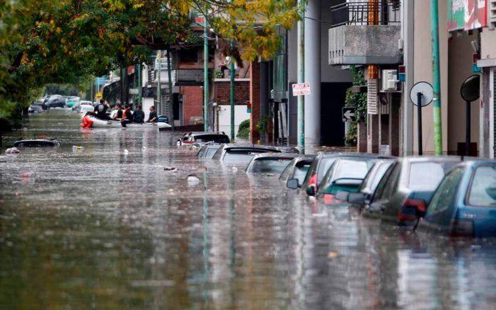 Jalisco: Tlajomulco tiene más de 100 puntos vulnerables a inundaciones por lluvias (Milenio)