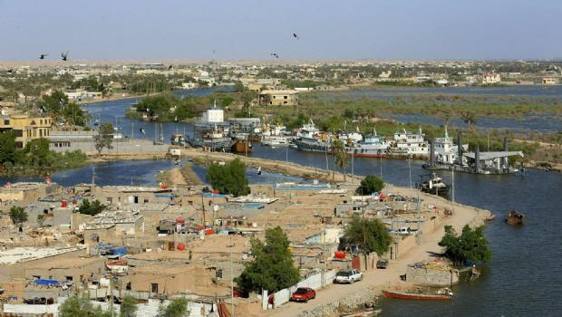 Irak: Diluvio pone a prueba infraestructura del siglo 20 (El diario de Coahuila)