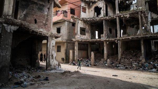 Condena ONU ataque a red que suministra agua a capital de Libia (20 Minutos)