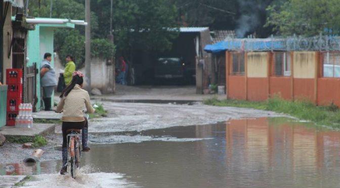 Guanajuato: Dependencias se preparan para temporada de lluvias (El Sol de León)