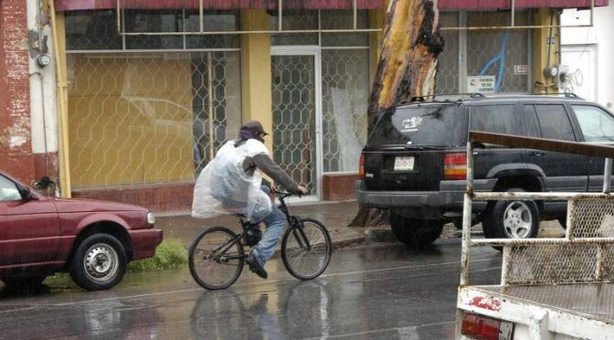 Torreón: Lluvias hasta junio (Noticias de el Sol de la Laguna)