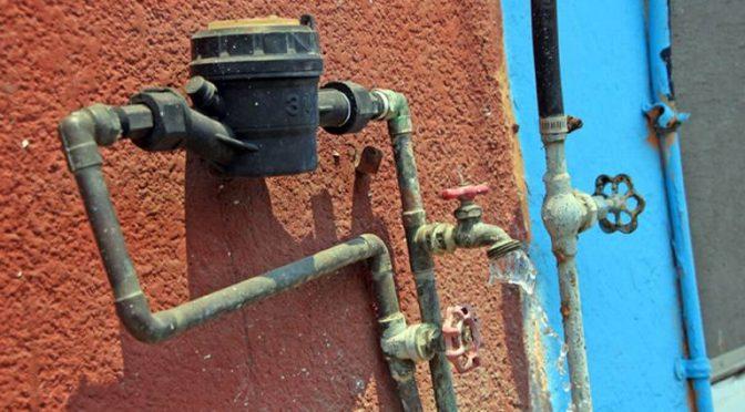 Tabasco: Asegura Santo Tomás que es un negocio privatizar el agua en Centro (El Heraldo de Tabasco)