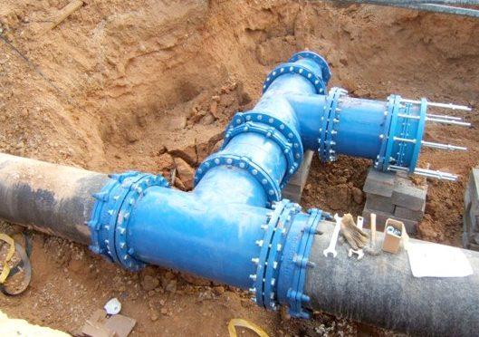 Sonora: Inician ampliación de agua potable en El Diamante (dossier Político)