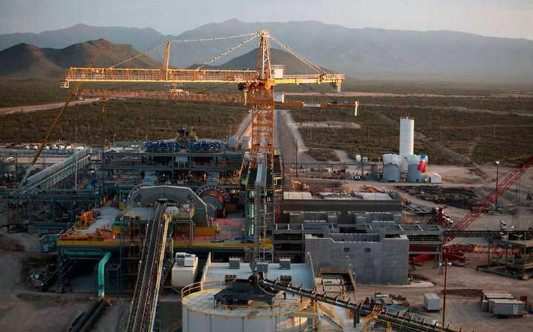 Zacatecas: Acaba mina de plata con agua en Zacatecas (El Sol de México)