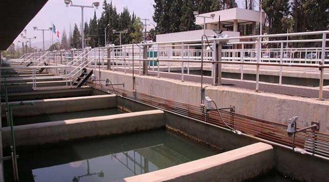 San Luis Potosí: Modernizarán la planta Los Filtros (Pulso)