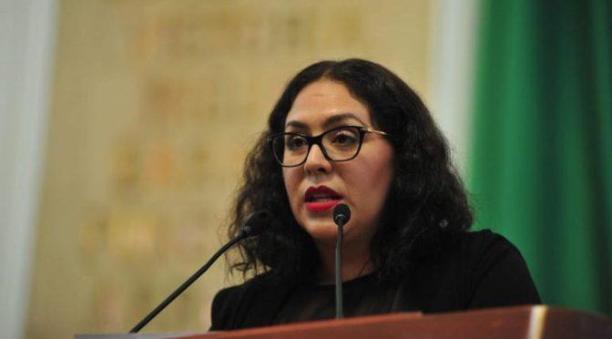 CDMX: Morena propone independencia de Sistema de Aguas (Informador)