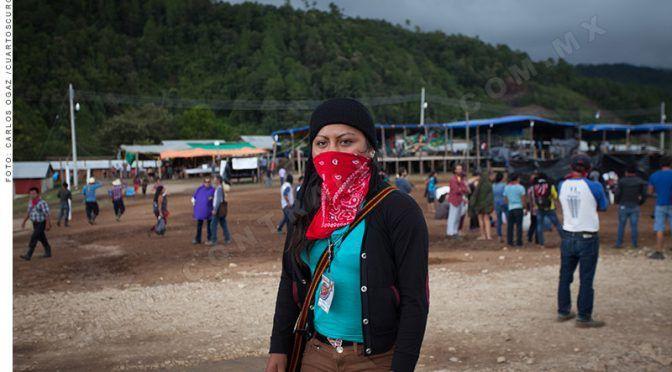 EDOMEX: Pobladores demandan consulta e informes sobre el impacto de Santa Lucía (La jornada)