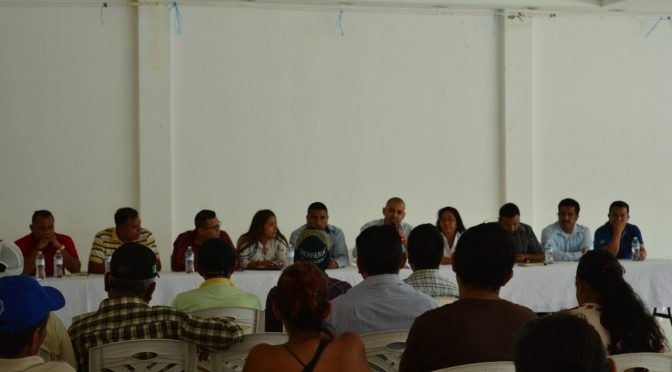 Chiapas: Miles de familias beneficiadas con pipas de agua en temporada de estiaje (Noticias de Chiapas)