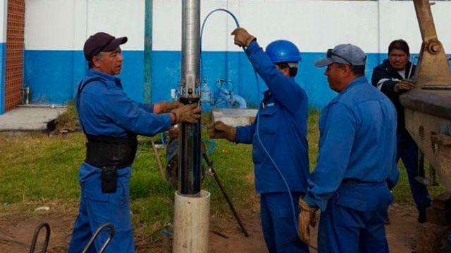 Michoacán: Por mantenimiento en pozos, 14 colonias morelianas se quedarán sin agua (Mi Morelia)