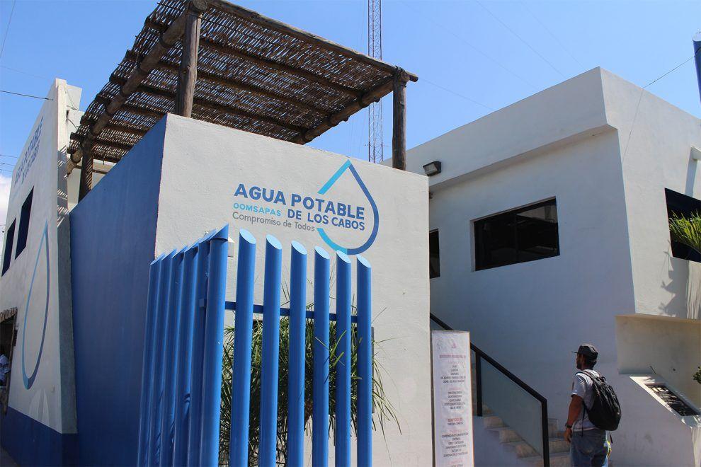La Paz: Comisionada del Agua del Congreso pide a Alcaldesa de Los Cabos investigar ordeña de pozos (BCS)