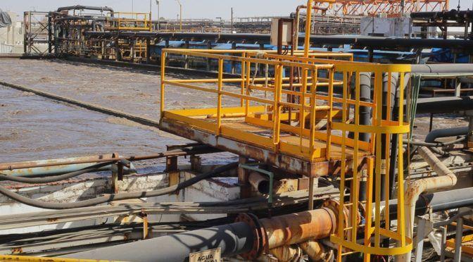 Torreón: Prevén plantas de tratamiento para escases de agua en el centro (Milenio)
