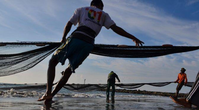 Madrid: Caída de 80% de la pesca mundial alerta sobre la crisis de los recursos marinos (La Jornada)