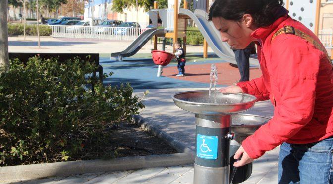 CDMX: Pide Verde Ecologista bebederos en parques públicos de la capital (Megalópolis)