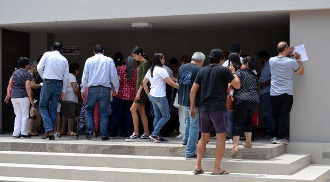 Colonos de Torreón Jardín juntan firmas por falta de agua (Milenio)
