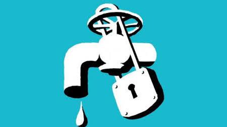 6 cosas que debes saber sobre la privatización del agua (infografía)